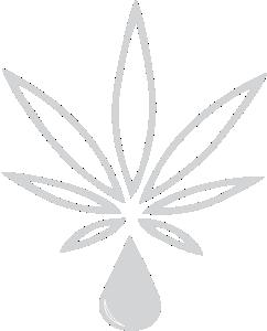 Gray image logo CBD Cafe
