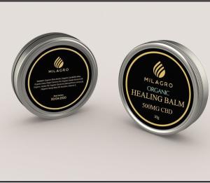 Milagro Healing balm